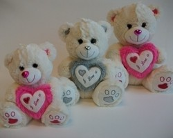 Liefdesbeer
