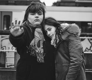 Hand Hyppo ASBL - Atelier Photos 2018